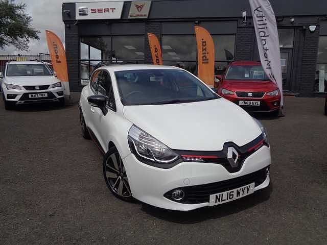 RENAULT Clio 1.5 dCi 90 Dynamique S Media Nav Stop/Start